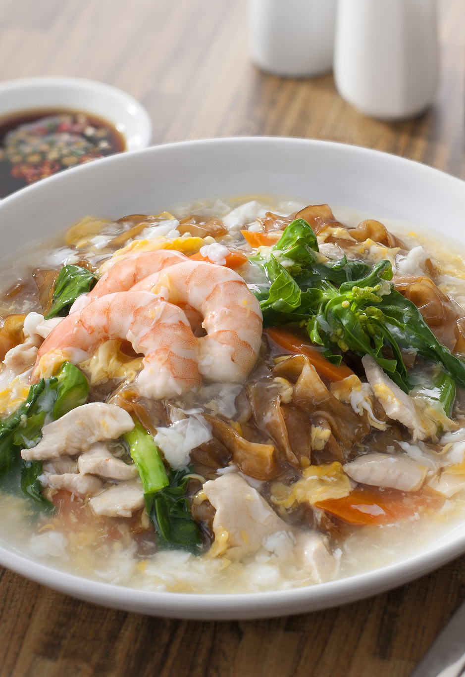 Ladna Flat Noodles Recipe Ajinomoto Malaysia